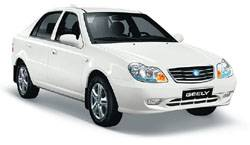 Geely Emgrand EC 820 T/A