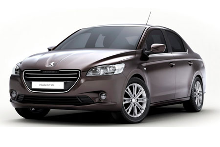 Peugeot 301 T/A