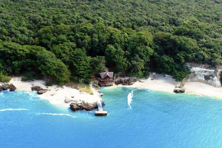 OCEAN PARADISE ( SALIDA DESDE LOS HOTELES DE HOLGUIN)