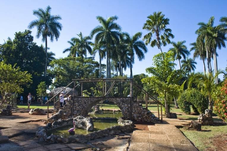 Nature Tour Caribbean Day