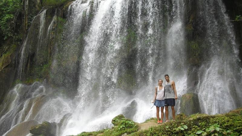 NATURE TOUR Cienfuegos-El Nicho- Trinidad