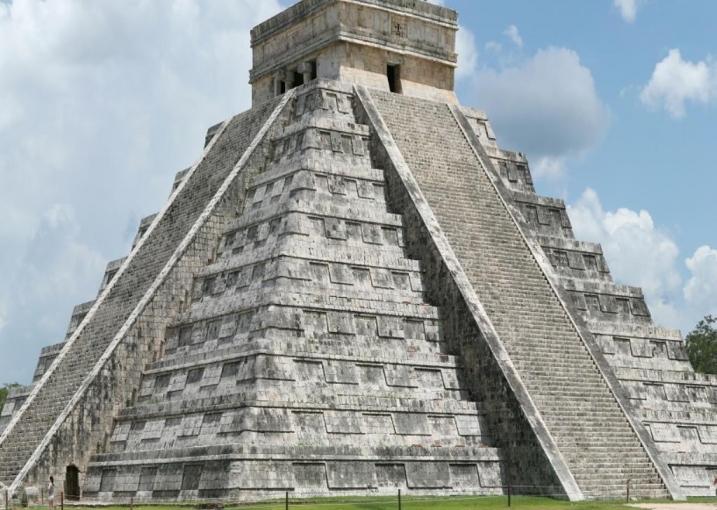 Main image of excursion Chichen Itzá Premier