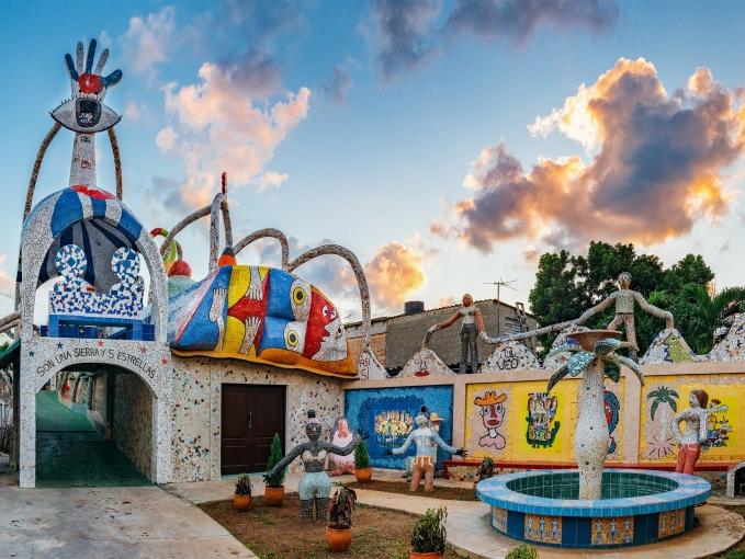La Habana Campo – El desconocido Oeste