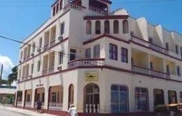 Hotel Niquero (Никеро)