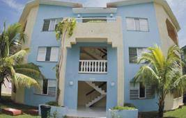 Hotel Aparthotel Azul