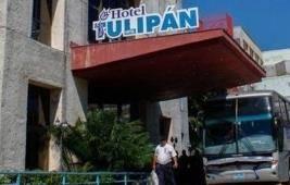 Hotel Hotel Tulipan