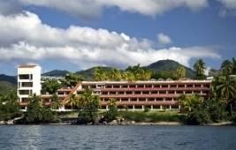 Hotel Brisas Sierra Mar Los Galeones