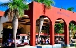 Hotel Brisas Santa Lucia