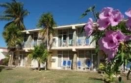 Hotel Club Amigo Carisol Corales