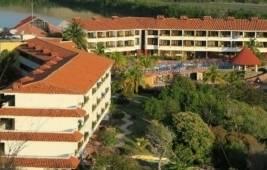 Hotel Farallon del Caribe