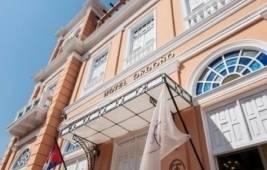 Hotel Ordoño