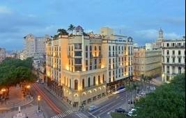 Main image of hotel Iberostar Parque Central