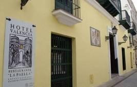 Hotel Hostal Valencia