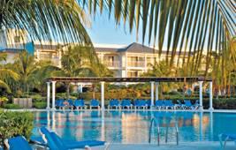 Hotel Starfish Cayo Santa María