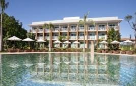 Playa Vista Azul