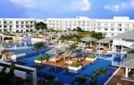 Main image of hotel Valentín Perla Blanca