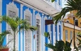Hotel Don Florencio