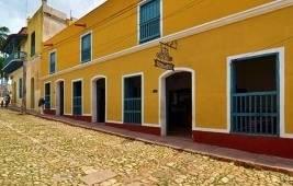Hotel Mesón del Regidor
