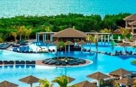 Main image of hotel ROC Lagunas del Mar