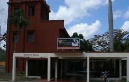 Hotel Rancho el Tesoro