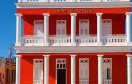Hotel Arsenita