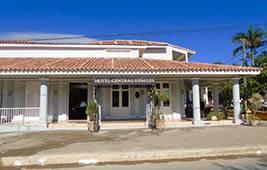 Hotel Hotel E Central Viñales
