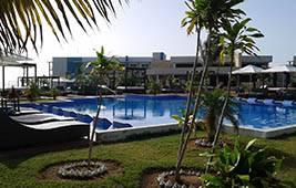 Hotel Villa Gregorio