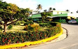 Hotel Tararaco