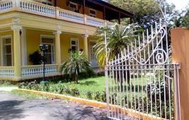 Hotel Casona de Moron