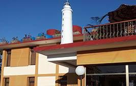 Hotel Faro de Maisi (ФАРО ДЕ МАИСИ)