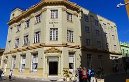 Hotel Hotel E Santa Maria