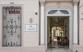 Hotel Hotel E La Sevillana