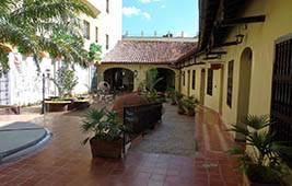 Hotel Hotel E El Colonial