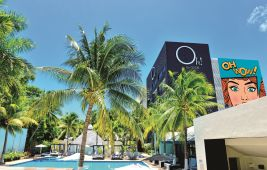 Hotel Oh! The Urban Oasis