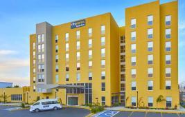 Hotel City Express Tijuana Otay