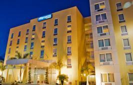 Hotel City Express Celaya Parque