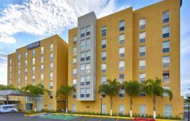 Hotel City Express Querétaro Jurica