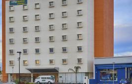 Hotel City Express Junior Aguascalientes Centro