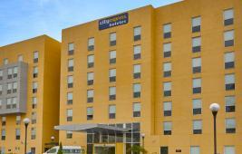 Hotel City Express Zamora