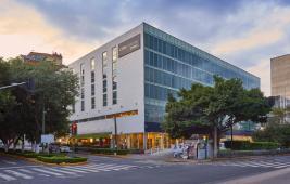 Hotel City Express Plus Insurgentes Sur
