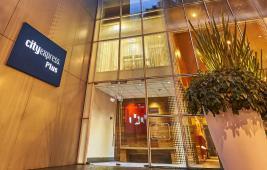 Hotel City Express Plus Reforma El Ángel