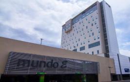 Hotel City Express Plus Mundo E