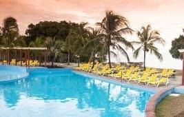 Hotel Balcon del Caribe