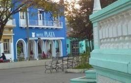 Hotel Plaza Sancti Spiritus