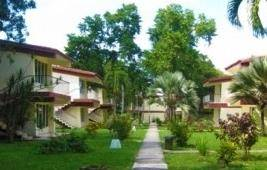 Hotel Villa San Jose del Lago