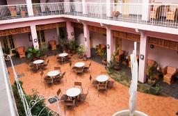 Hotel Hotel E La Ronda