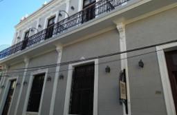 Hotel Rio San Juan