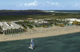 Hotel Melia Trinidad Playa
