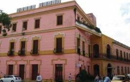 Hotel Islazul Plaza