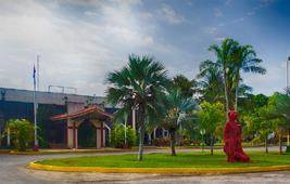 Hotel Canimao (Канимао)